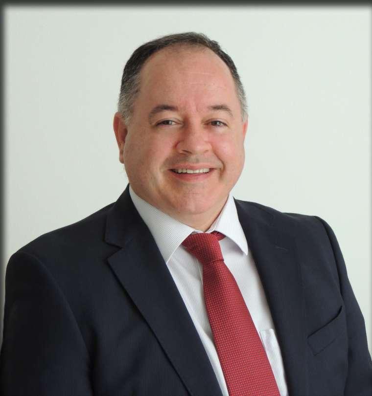 Bill Anderson FCCA (UK)