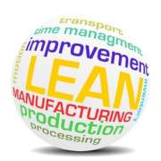 The Bottom Line Lean Thinking process outcomes